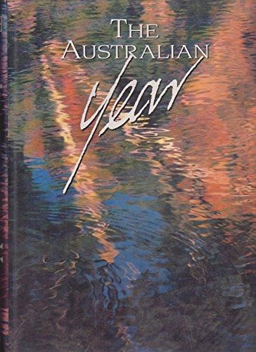 THE AUSTRALIAN YEAR: Murray, Les A.