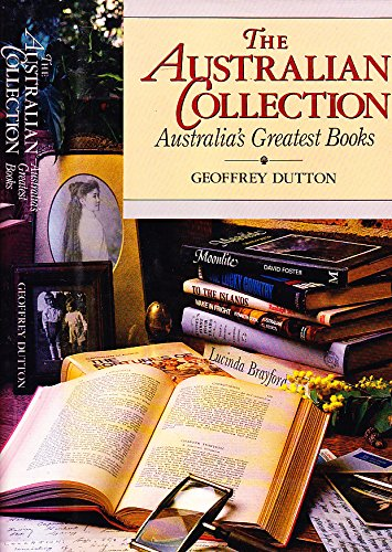 The Australian Collection Australia's Greatest Books