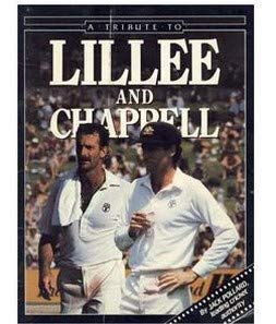 Tribute to Lillee and Chappell (0207149763) by Jack Pollard