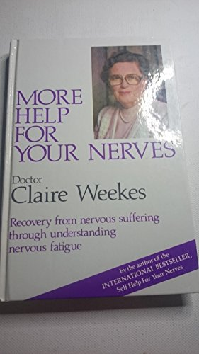 9780207149870: More Help for Your Nerves