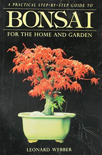 9780207150180: Bonsai: For the Home and Garden