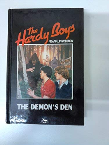 9780207150623: Demon's Den (Hardy Boys)