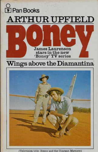 9780207150760: Wings Above the Diamantina