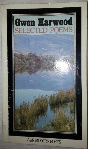 9780207151231: Selected Poems (A& R Modern Poets)