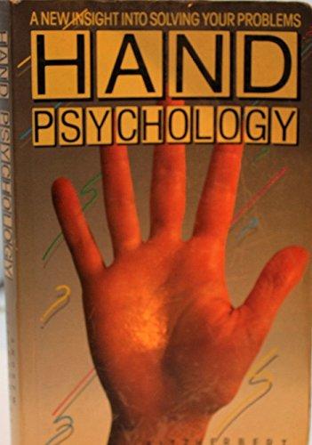 9780207151316: Hand Psychology