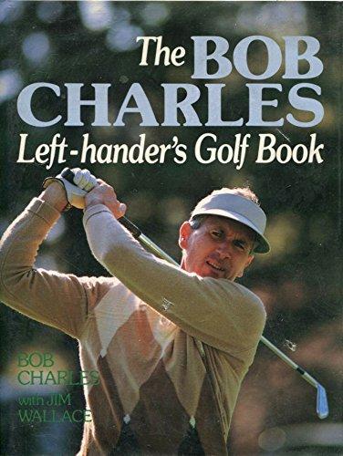9780207151583: Left-hander's Golf Book