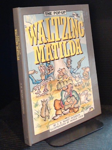 9780207151705: The Pop-Up Waltzing Matilda