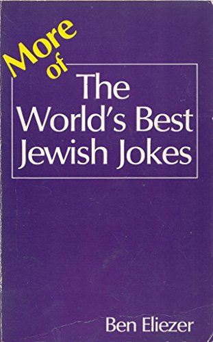 9780207152351: More of the World's Best Jewish Jokes