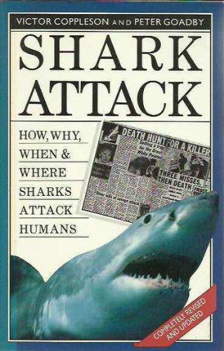 9780207153501: Shark Attack