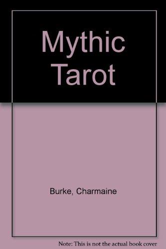 9780207153563: Mythic Tarot