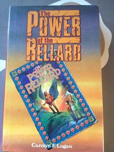 The Power of the Rellard: Logan, Carolyn