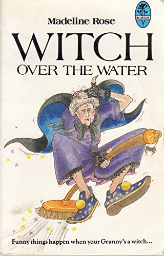 9780207153686: Witch Over the Water
