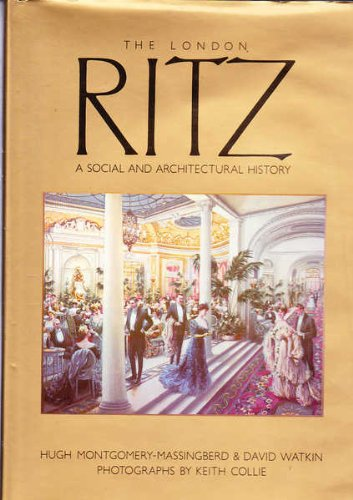 9780207154157: Ritz Book of Afternoon Tea