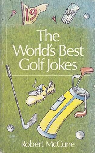9780207154621: The World's Best Golf Jokes (World's best jokes)
