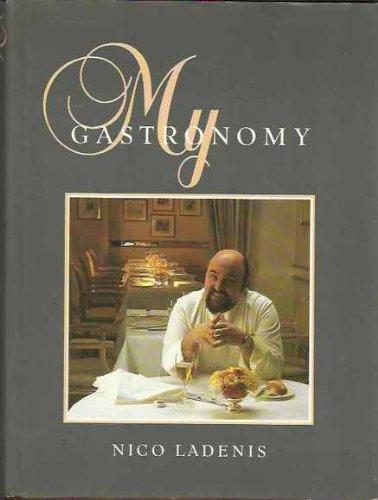 My Gastronomy: Ladenis