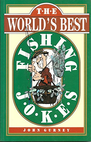 9780207156229: The World's Best Fishing Jokes (World's Best Jokes)