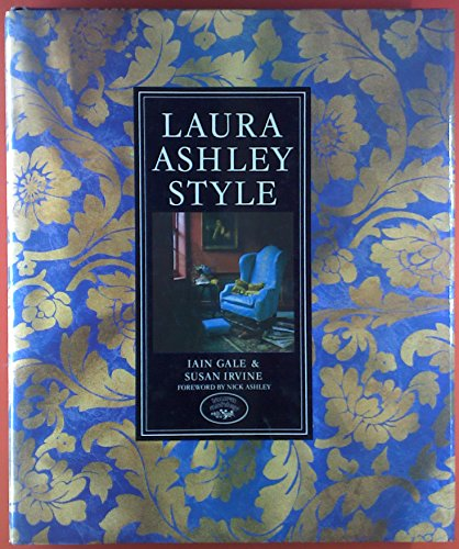 9780207156403: Laura Ashley Style
