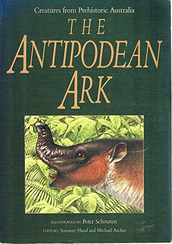 Antipodean Ark: Suzanne Hand