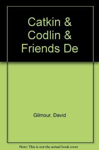 9780207156656: Catkin & Codlin & Friends De