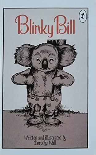 9780207157059: Complete Adventures of Blinky Bill