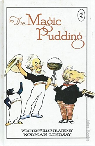 9780207157066: The Magic Pudding The Adventures of Bunyip Bluegum and his friends Bill Barbacke & Sam Sawnoff (Bluegum paperback)
