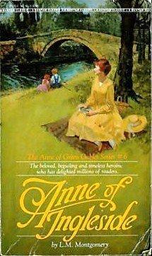 9780207157219: Anne of Ingleside