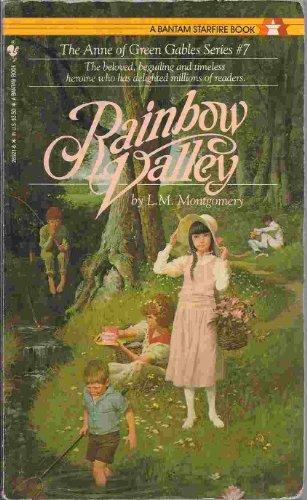 Rainbow Valley: L. M. Montgomery