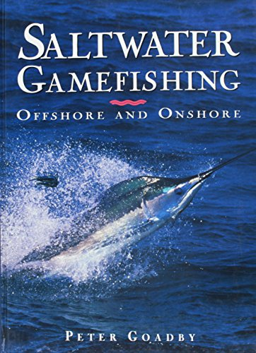 9780207157493: Saltwater Game Fishing: Off Shore/on Shore