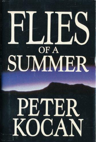 9780207157752: Flies of a Summer