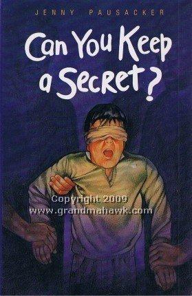 9780207157899: Can You Keep a Secret? (Bluegum Thumbprint)