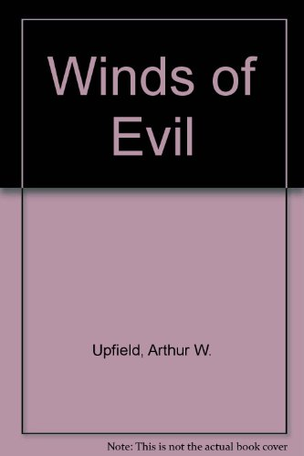 9780207158124: Winds of Evil