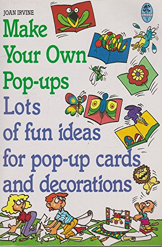 9780207158247: Make Your Own Pop-ups: No. 1
