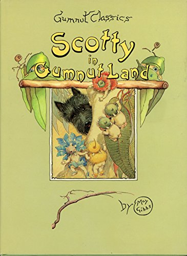 9780207158551: Scotty in Gumnut Land