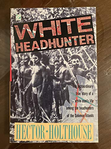 White Headhunter (0207158975) by Hector Holthouse