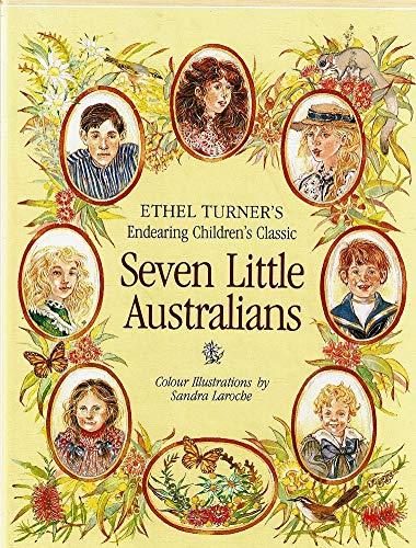 9780207159763: Seven Little Australians
