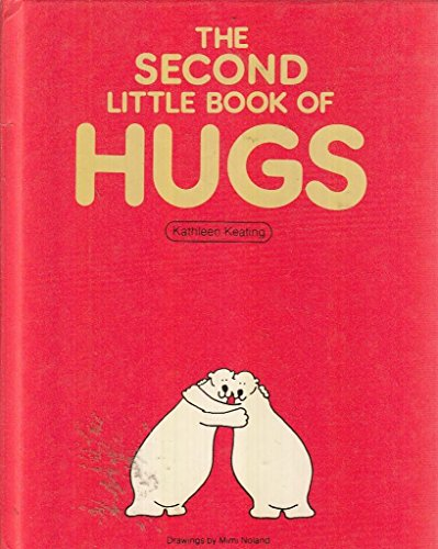 9780207159954: The Second Little Book of Hugs