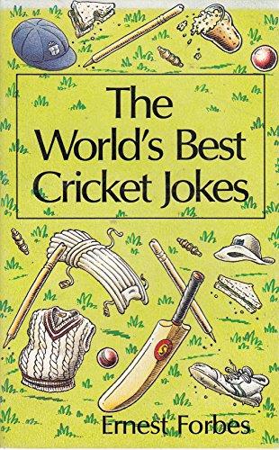 9780207160011: The World's Best Cricket Jokes (World's best jokes)