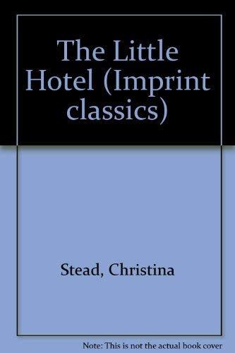 9780207160295: The Little Hotel (Imprint classics)