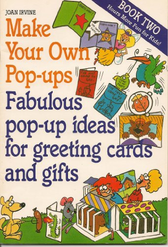 9780207160516: Make Your Own Pop-ups: No. 2