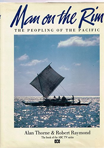 Man on the Rim: The Peopling of the Pacific
