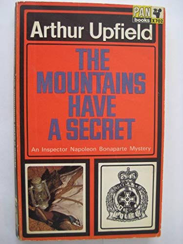 9780207162725: The mountains have a secret