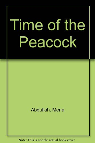 9780207162770: Time of the Peacock