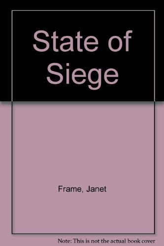 9780207162855: State of Siege