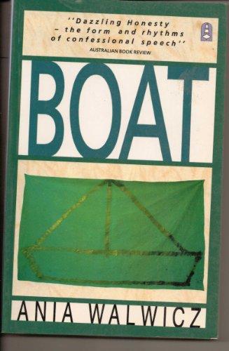 9780207162961: Boat