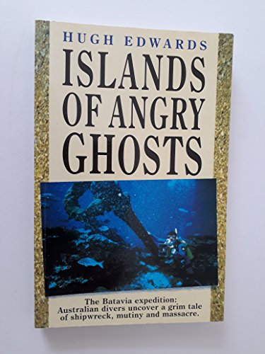 9780207163173: Islands of Angry Ghosts