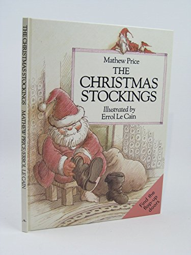 9780207163869: The Christmas Stockings