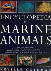 Encyclopedia of Marine Animals: Neville Coleman