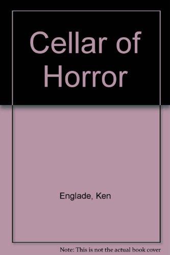 9780207165764: Cellar of Horror