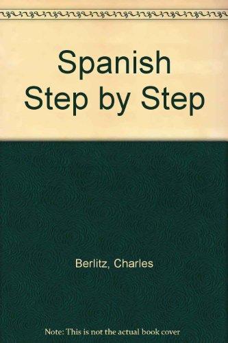 9780207166051: Spanish Step by Step