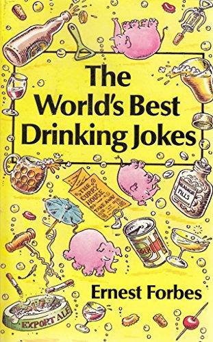 9780207166075: The World's Best Drinking Jokes (World's best jokes)